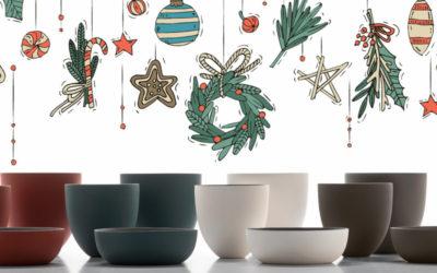 Regala un Natale di design