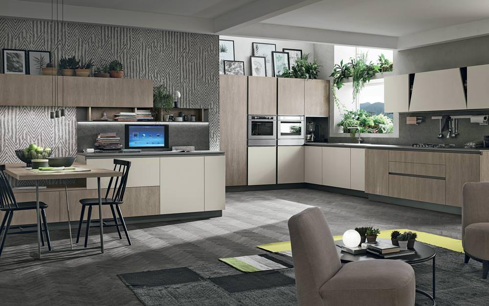 Settimi arredo design cucina for Settimi arredamenti