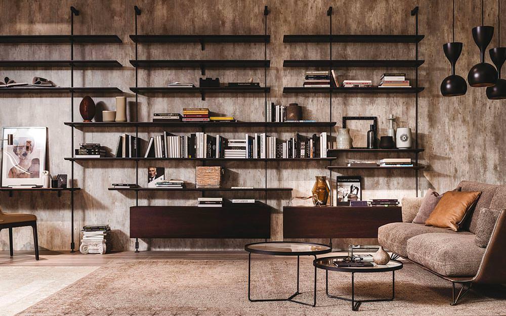 settimi arredo design living