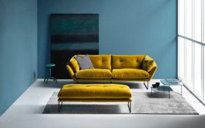 Il divano giusto per la tua casa