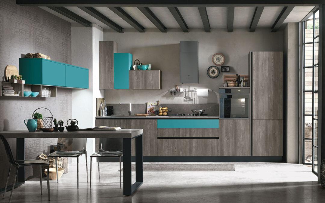 Come arredare la cucina : consigli utili e idee arredamenti